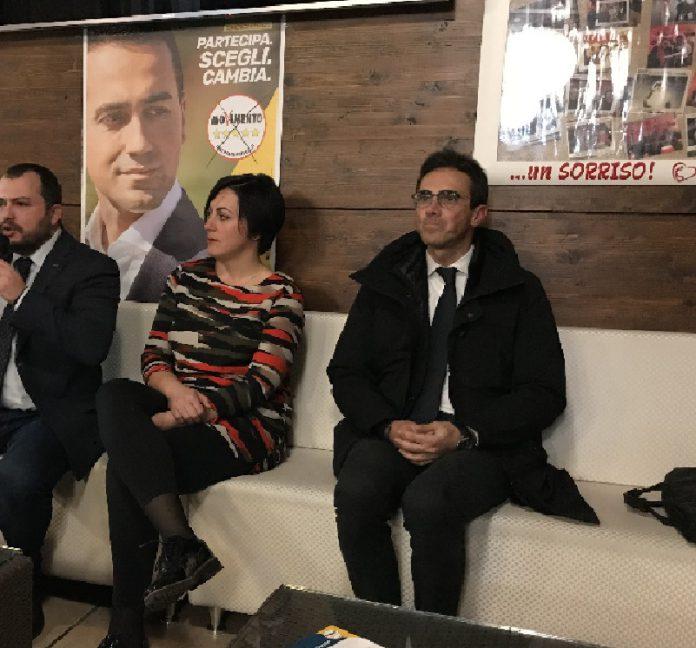 Taranto. Candidato M5S al Senato nel collegio uninominale lancia proposta di legge