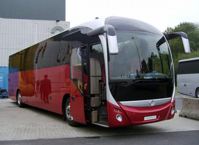 autobus Amat - Taranto