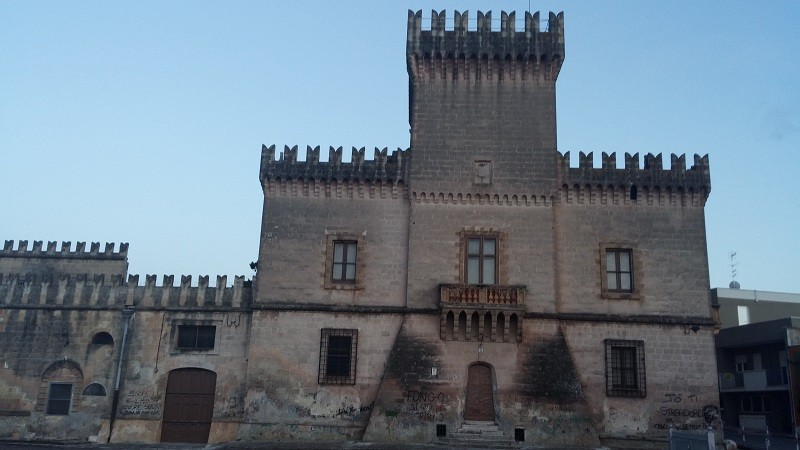 San Giorgio Ionico