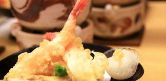 Monteiasi. tempura