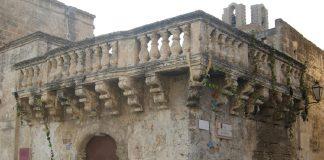 Avetrana. Sveliamo Palazzo Torricelli in Piazza V. Veneto