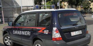 Ginosa. Carabinieri arrestano pregiudicati per furto