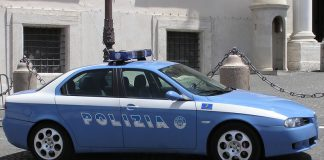 Grottaglie. Polizia interviene dopo una lite avvenuta al Centro Psichiatrico