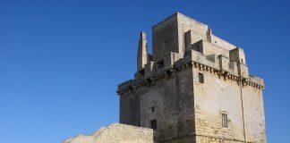 Manduria.Torre Colimena