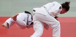 Massafra medaglie judo