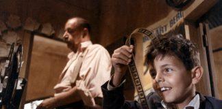 """San Giorgio Jonico. Presentazione corto """"The Curse of the Crying Child"""""""