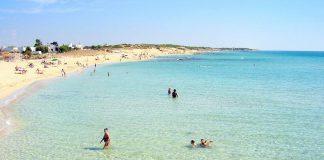 Taranto e dintorni. Le spiagge