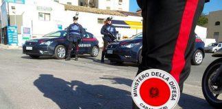 Taranto. Effettuati controlli anticrimine dai Carabinieri di Taranto