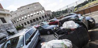 Taranto. Emergenza rifiuti. Chiesto accordo temporaneo fra Lazio e Puglia