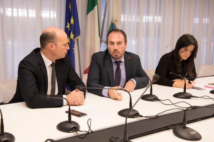 Taranto. Il Pentastellato Antonio Trevisi Puntare sulla Green Economy
