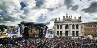 Taranto. Il Sap denuncia comportamenti scorretti al concertone