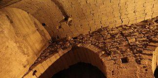 Taranto. Il fascino dei sotterranei del Borgo antico ricco di storia