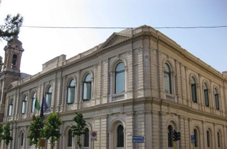 mostra al museo MarTa di Taranto
