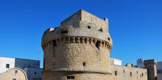 Castello di Avetrana