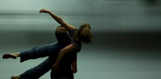 Feldenkrais & Contact Improvisation