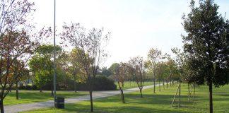 Grottaglie. Inaugurazione Parco della Civilta