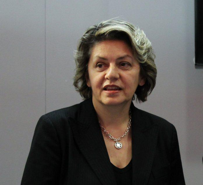 Marruggio. Presentazione del libro di Caterina Chinnici a Palazzo Caniglia