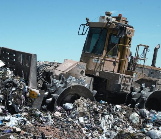 Massafra. Elenco aree idonee impianti per recupero rifiuti urbani