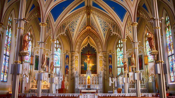 Massafra. Madonna della Scala tra storia e leggenda