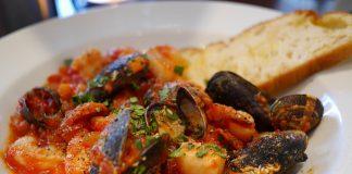 Palagianello. Prepariamo la ricetta della zuppa di pesce