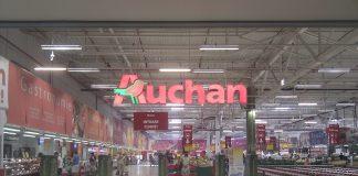 Taranto. Rapina Auchan. Complimenti alla tempestività di Vigilanti e Polizia