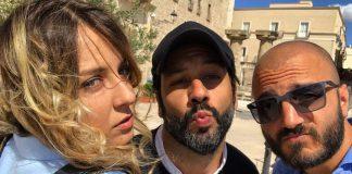 mondiale dei film a Taranto