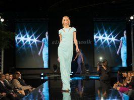 "Castellaneta. Al ""Top Fashion Model 2018"" la stilista Maria Pia Eramo"