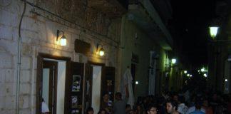 Marruggio. Avviso importante a Campomarino vietata la vendita di bottiglie in vetro