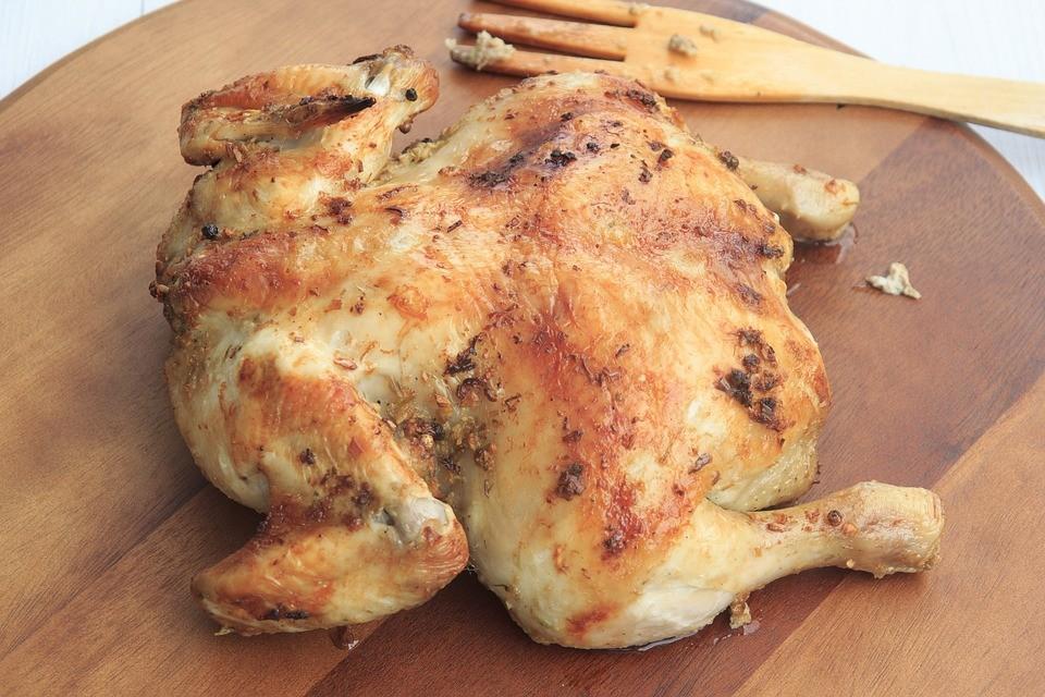 Monteiasi. Pollo ripieno piatto delle feste salentine