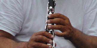 Mottola. William Jenks e David Tutmark con il loro U.S. Guitar Duo