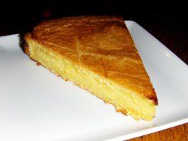 Roccaforzata. La torta di patate un piatto semplice e prelibato