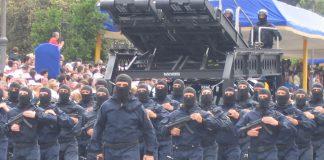 Taranto. Blitz al borgo e sono 20 le persone tratte in arresto