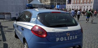 Taranto. Denunciato 33enne tarantino per detenzione e spaccio di hashish