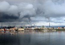 Taranto. Ilva Su youtube un video che rivela le emissioni notturne