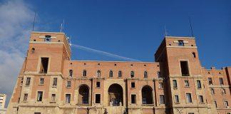 Taranto. Melucci detta l'agenda