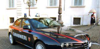 Taranto. Operazione conclusa con 8 arresti e 21 denunce a piede libero