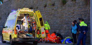 Taranto. Ragazza salvata dalla Polizia nel suo tentativo di suicidio