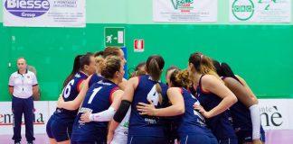 Castellaneta. Alla Volley Castellaneta sono ufficiali due nomi per la prossima stagione