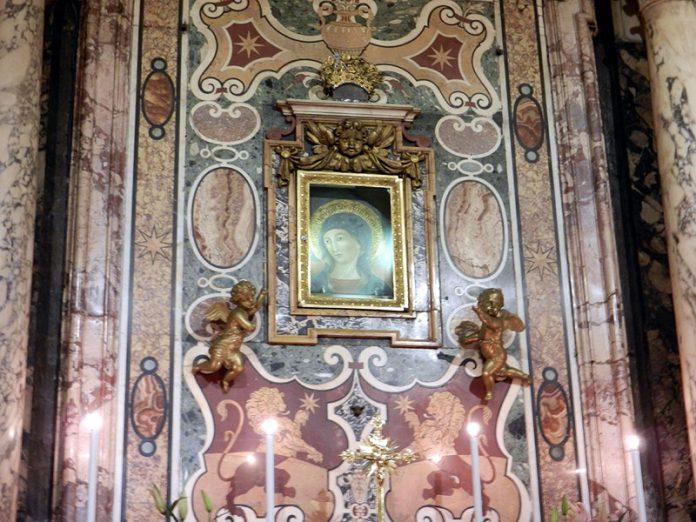 Massafra. Festa della Madonna del Pozzo tutti i momenti dell'evento