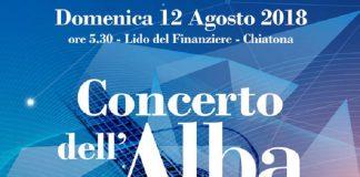 """Massafra. IV Edizione """"Concerto all'Alba"""" con il trio """"Terra delle voci"""""""