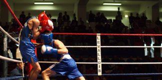 Pulsano. Boxe. Grande vittoria per Luigi Merico