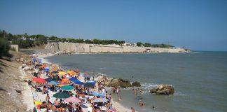 Taranto. Blitz contro le tendopoli di viale del Tramonto