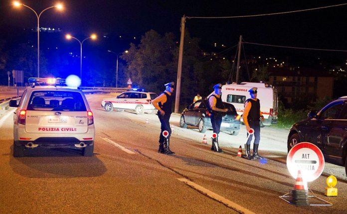 Taranto. Operazione ferragosto sicuro con numerosi arresti denunce e segnalazioni