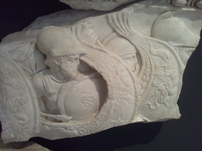 Taranto. Percorsi guidati a tema al Museo Archeologico Nazionale