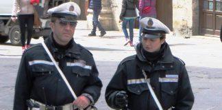 Taranto. Polizia Municipale proclama lo stato di agitazione