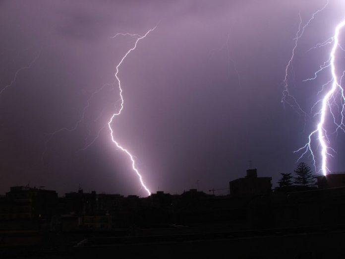Taranto. Protezione civile regionale. Allerta meteo il 15 e il 16 agosto