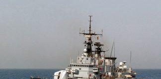 Taranto.Borraccino: Che i corsi della Marina Militare restino sul territorio. Troppi danni economici