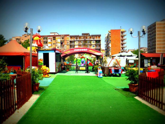 Gomma Park