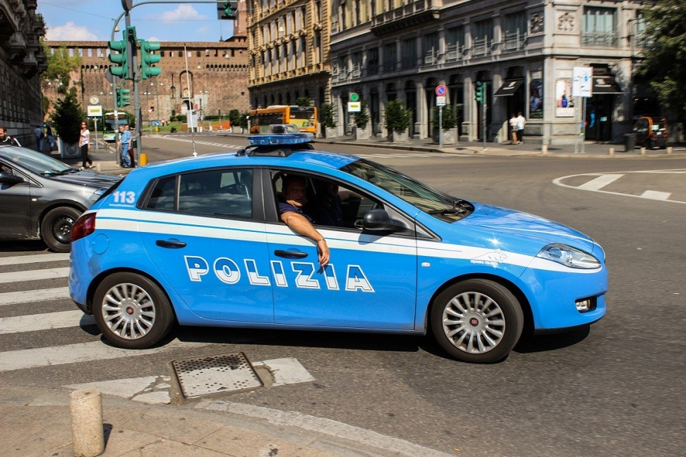 Castellaneta. Arrestati due fratelli per spaccio di droga
