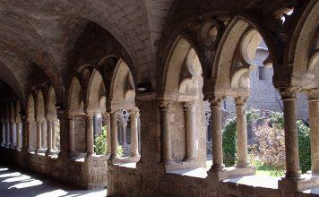 Chiostro Ex Convento di San Domenico